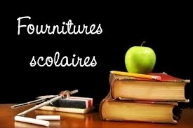 Fournitures scolaires - Les Recollets